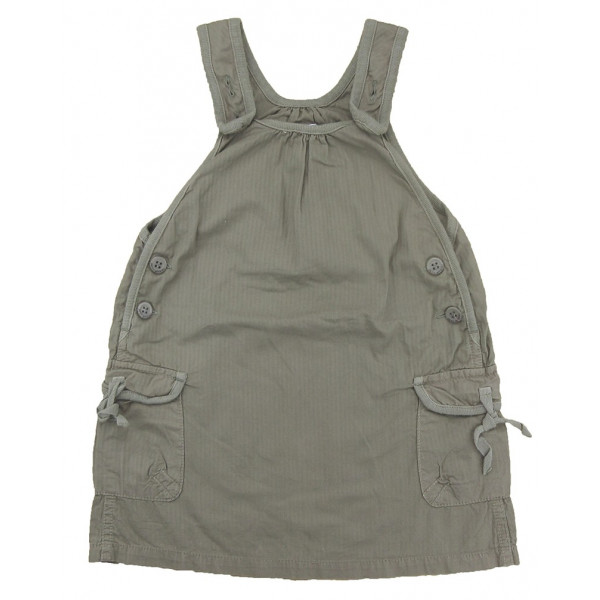 Robe - PETIT BATEAU - 2-3 ans (94)