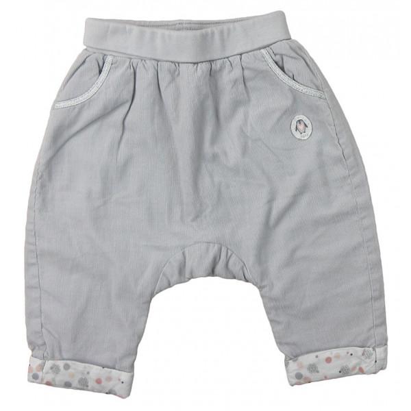 Pantalon neuf - SERGENT MAJOR - 12 mois (74)