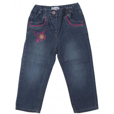 Jeans - COMPAGNIE DES PETITS - 2 ans
