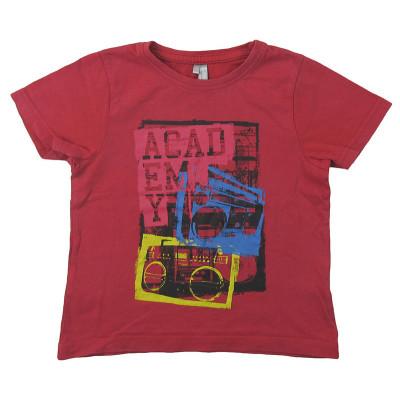 T-Shirt - - - 3 ans (98)