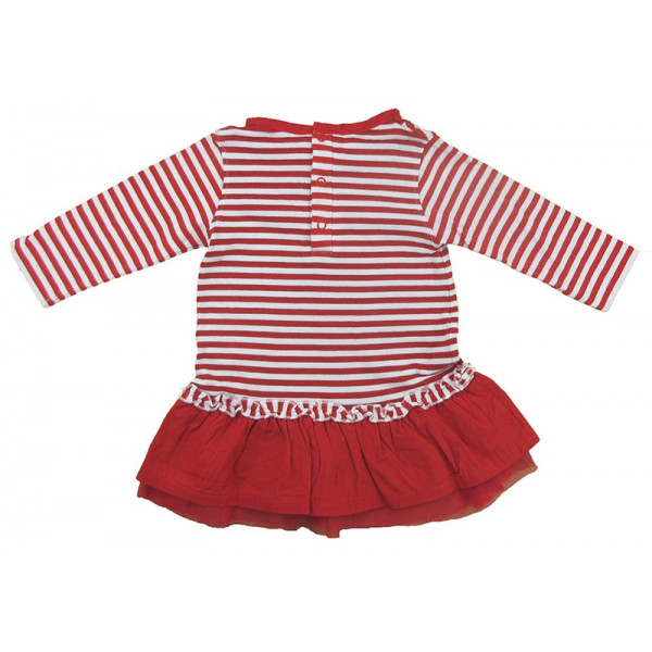 Robe - COMPAGNIE DES PETITS - 9 mois