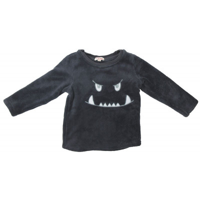 Pull polaire - DPAM - 3 ans (98)
