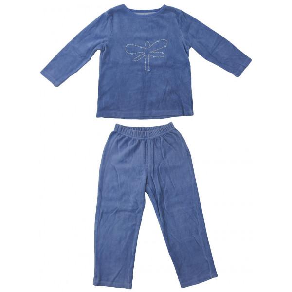 Pyjama - VERTBAUDET - 4 ans (104)