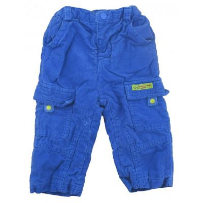 Pantalon - ORCHESTRA - 9-12 mois (74)