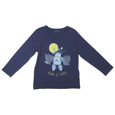 T-Shirt - SERGENT MAJOR - 5-6 ans (116)