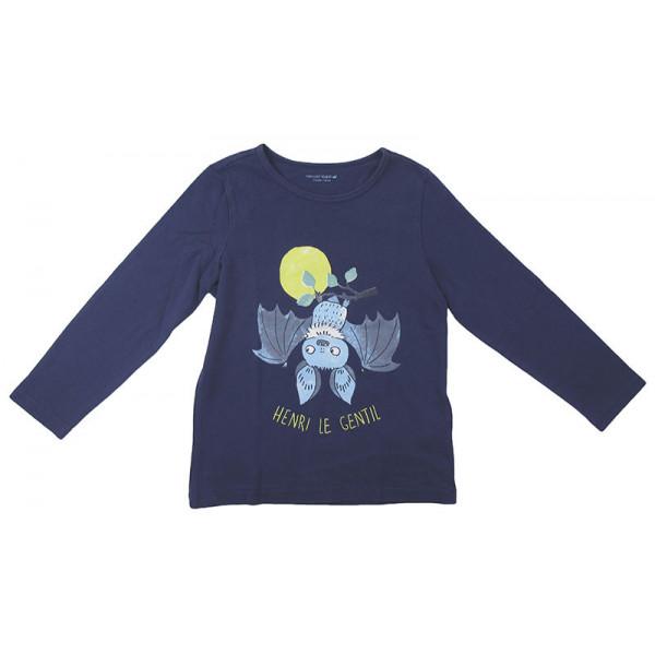 T-Shirt - SERGENT MAJOR - 5-6 ans (116)