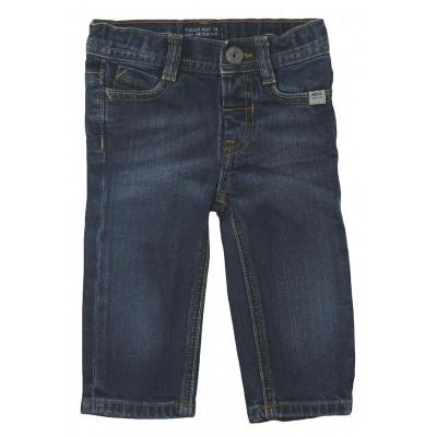 Jeans - MEXX - 9-12 mois (74)