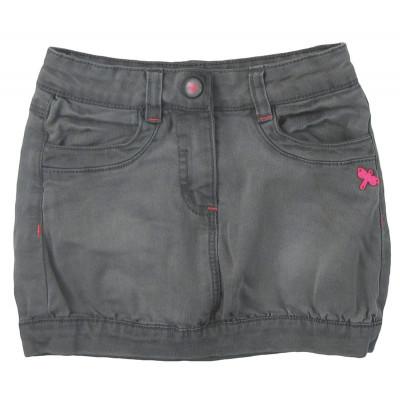 Jupe en jeans - LISA ROSE - 4 ans (104)