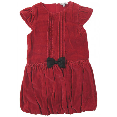 Robe - LISA ROSE - 4 ans (102)