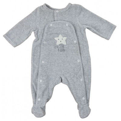 Pyjama - TAPE A L'OEIL - 3 mois (59)