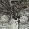 Gilet doublé polaire - CATIMINI - 18 mois (80)