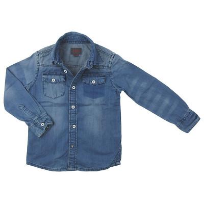 Chemise en jeans - ESPRIT - 4-5 ans (104-110)