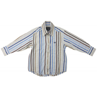 Chemise - SCAPA - 4 ans