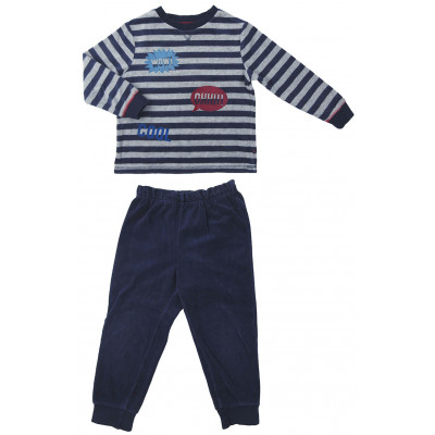 Pyjama - OKAÏDI - 5 ans (110)