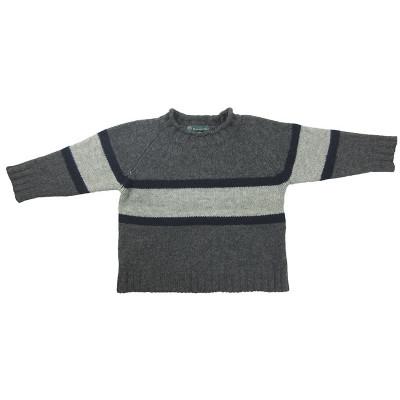 Pull en laine - BUISSONNIERE - 4 ans (104)