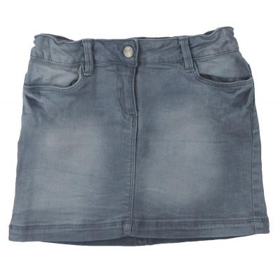 Jupe en jeans - TAPE A L'OEIL - 5 ans (110)