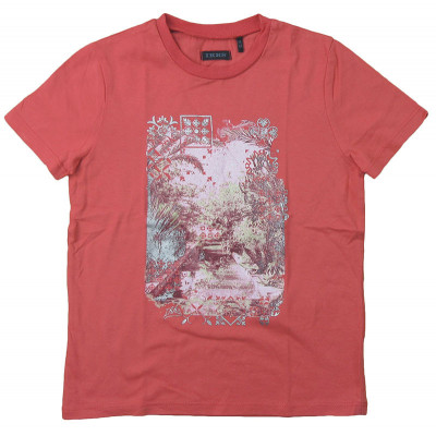 T-Shirt - IKKS - 4 ans (104)