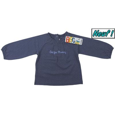 T-Shirt neuf - TAPE A L'OEIL - 12 mois (74)