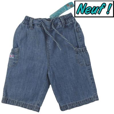 Jeans neuf - TAPE A L'OEIL - 18 mois (81)