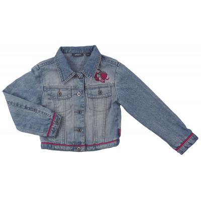 Veste en jeans - MEXX - 3-4 ans (98-104)