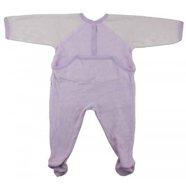 Pyjama - LITTLE BOAT - 12 maanden (74)