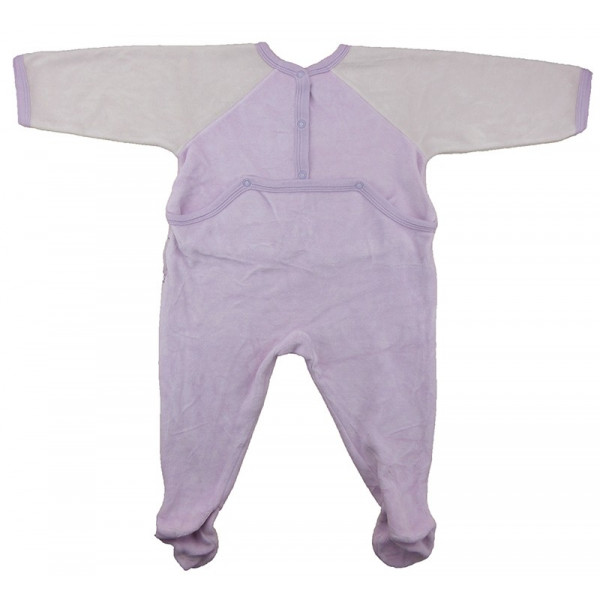 Pyjama - PETIT BATEAU - 12 maanden (74)