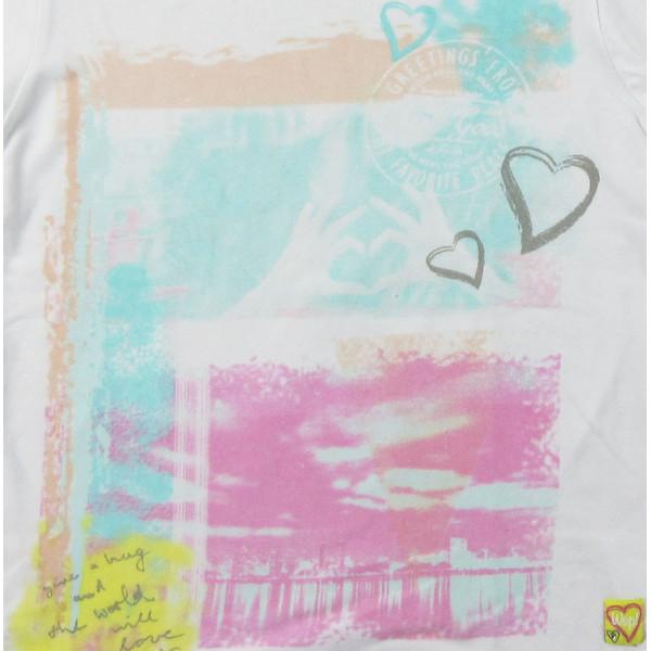 T-Shirt - WSP KIDS - 3 ans (98)
