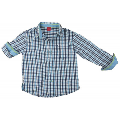 Chemise convertible - s.OLIVER - 4-5 ans (104-110)