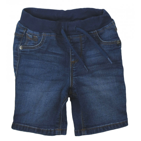 Short en jeans - TAPE A L'OEIL - 18 mois (80)