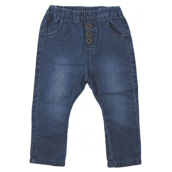 Jeans - TAPE A L'OEIL - 18 mois (80)