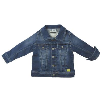 Veste en jeans - TAPE A L'OEIL - 18 mois (80)