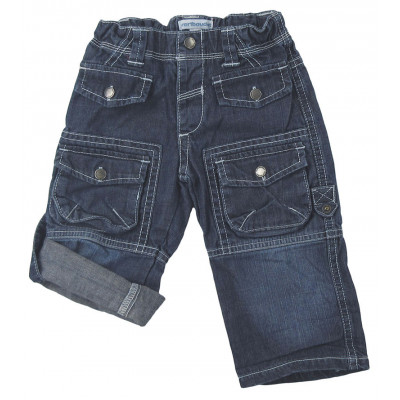 Jeans convertible - VERTBAUDET - 18 mois (81)