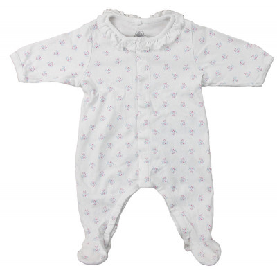 Pyjama - PETIT BATEAU - 1 mois (54)
