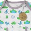 Pyjama neuf - FRESK - 3-6 mois