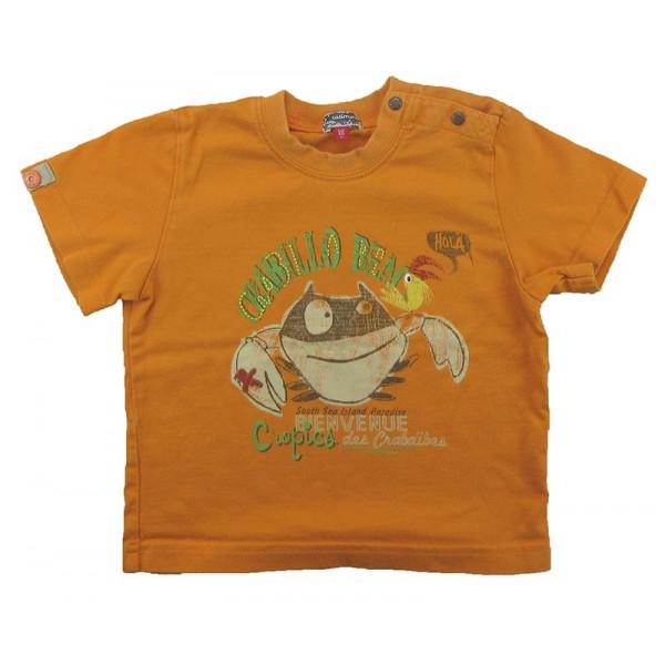 T-Shirt - CATIMINI - 12-18 mois (81)
