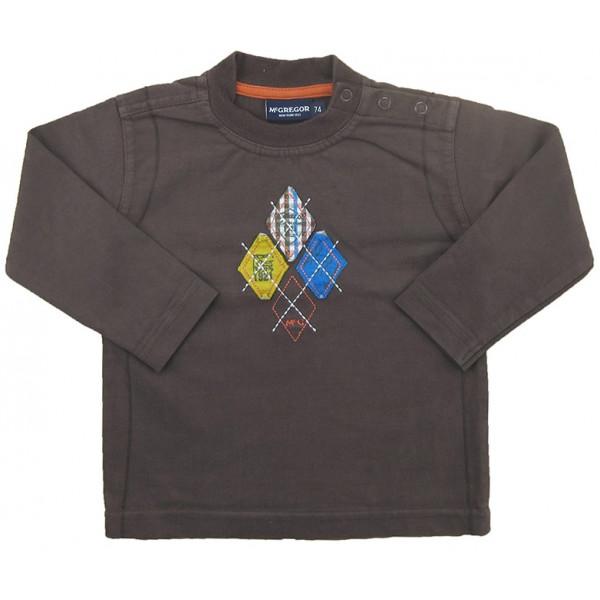 T-Shirt - MC GREGOR - 9 mois (74)