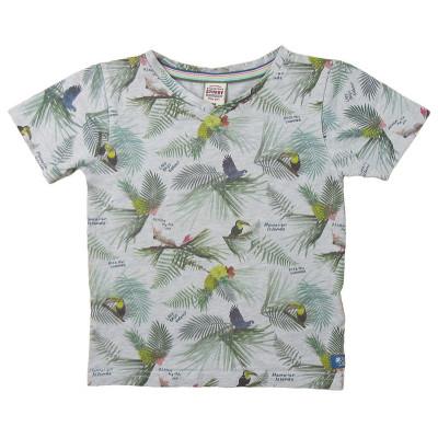 T-Shirt - STURDY - 3 ans (98)
