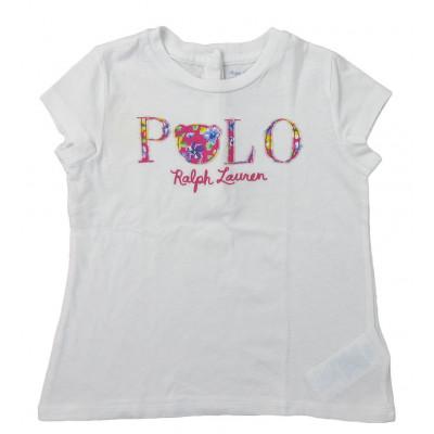 T-Shirt - RALPH LAUREN - 18 mois (86)