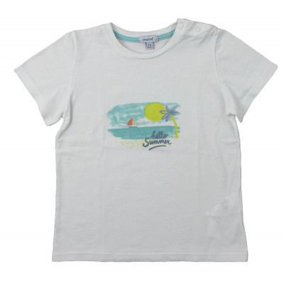 T-Shirt - ABSORBA - 3 ans (98)