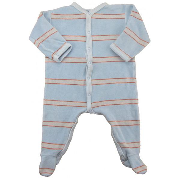 Pyjama - PETIT BATEAU - 9-12 mois (74)