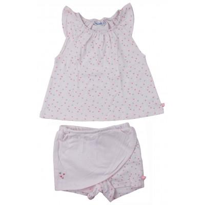Pyjama - NOUKIE'S - 18 mois (86)
