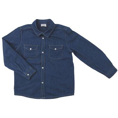 Chemise en jeans - TAPE A L'OEIL - 5 ans (110)