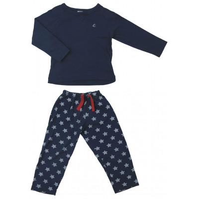 Pyjama - PETIT BATEAU - 3 ans (95)