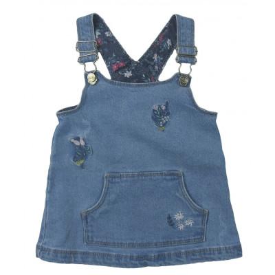 Robe en jeans - TAPE A L'OEIL - 12 mois (74)