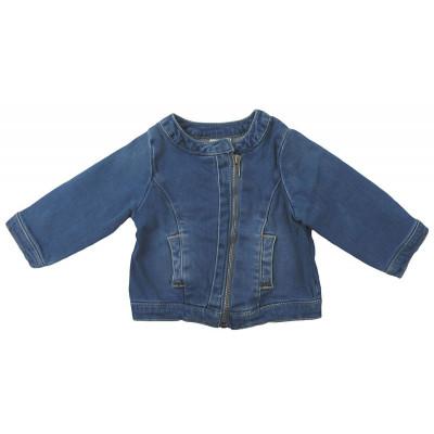 Veste en jeans - TAPE A L'OEIL - 3 mois (59)