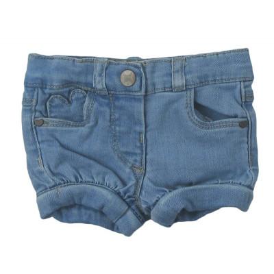 Short en jeans - TAPE A L'OEIL - 3 mois (59)
