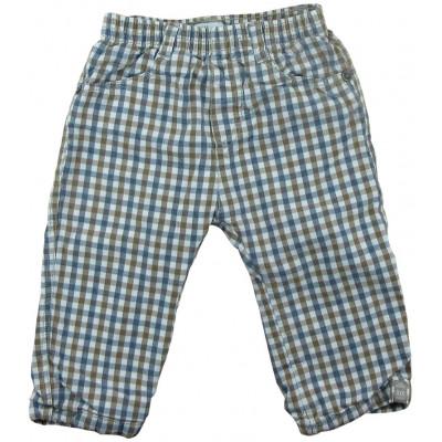 Pantalon - JEAN BOURGET - 9-12 mois (74)