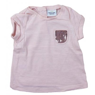 T-Shirt - TAPE A L'OEIL - 3 mois (59)