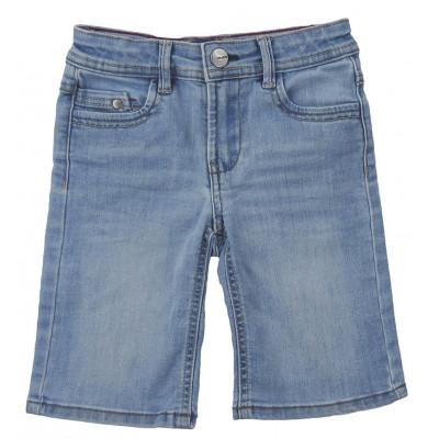 Short en jeans - OKAÏDI - 5 ans (110)