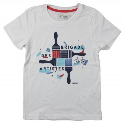 T-Shirt - JEAN BOURGET - 5 ans (110)